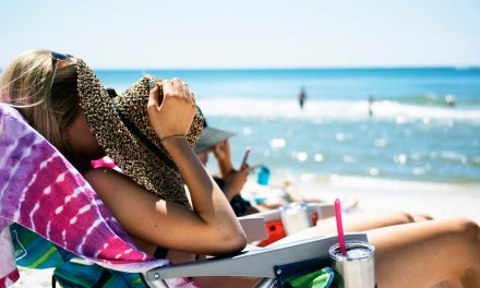 Quick Skin Care Tips for a Day at the Beach