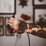 Tattoo Safety – Be Careful!