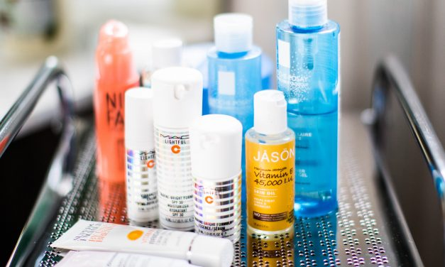 Do Different Skin Types Need Different Products to Prep and Prime Skin?