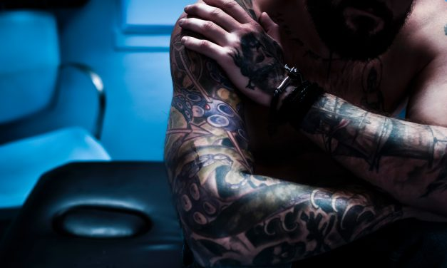 Is Ink Really Eternal? The Thriving Industry of Tattoo Removal