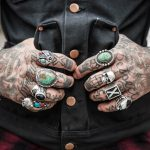 Reclaiming Your Life With Tattoos: Why People Are Turning To Ink To Cover Up Their Scars