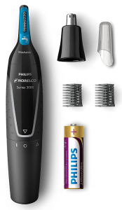 best nose hair trimmer