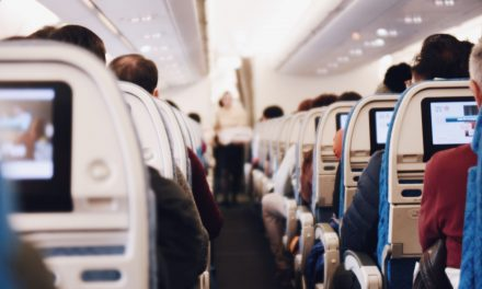 Up In the Air: Flight Attendants' Simple Hacks For Beautiful, Glowing Skin