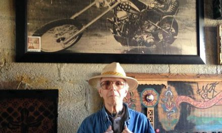 Thom DeVita 1932-2018: Remembering The Colorful Life Of An Iconic Tattoo Artist