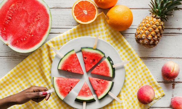 How Watermelon Can Give You Glowing Skin