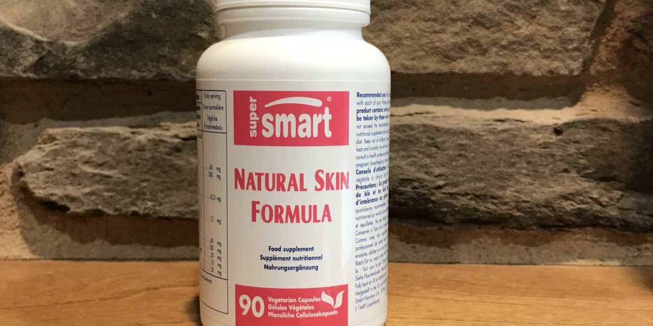 Natural Skin Formula by Super Smart Review