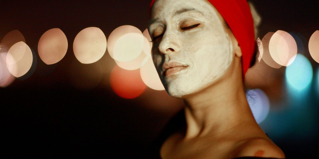 Everything You Need To Know About Trending Body Masks