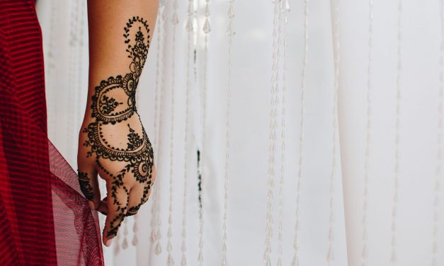 The Dangers Of Henna Tattoos