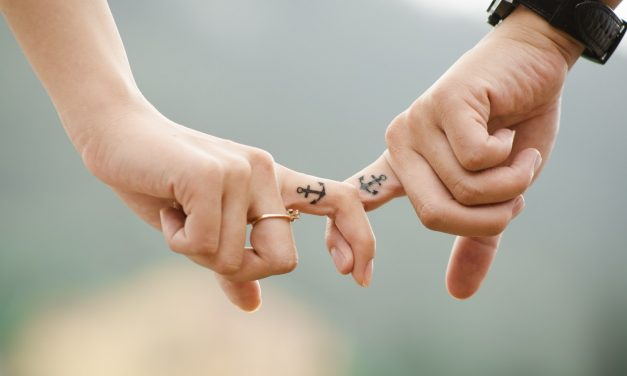 Celebrities With Matching Tattoos: Who Flaunted Their Love Permanently With Ink?