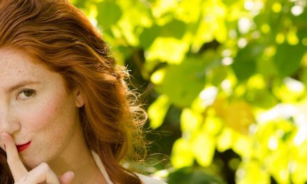 'Aging with Grace:' Debra Messing Takes Skincare to the Next Level