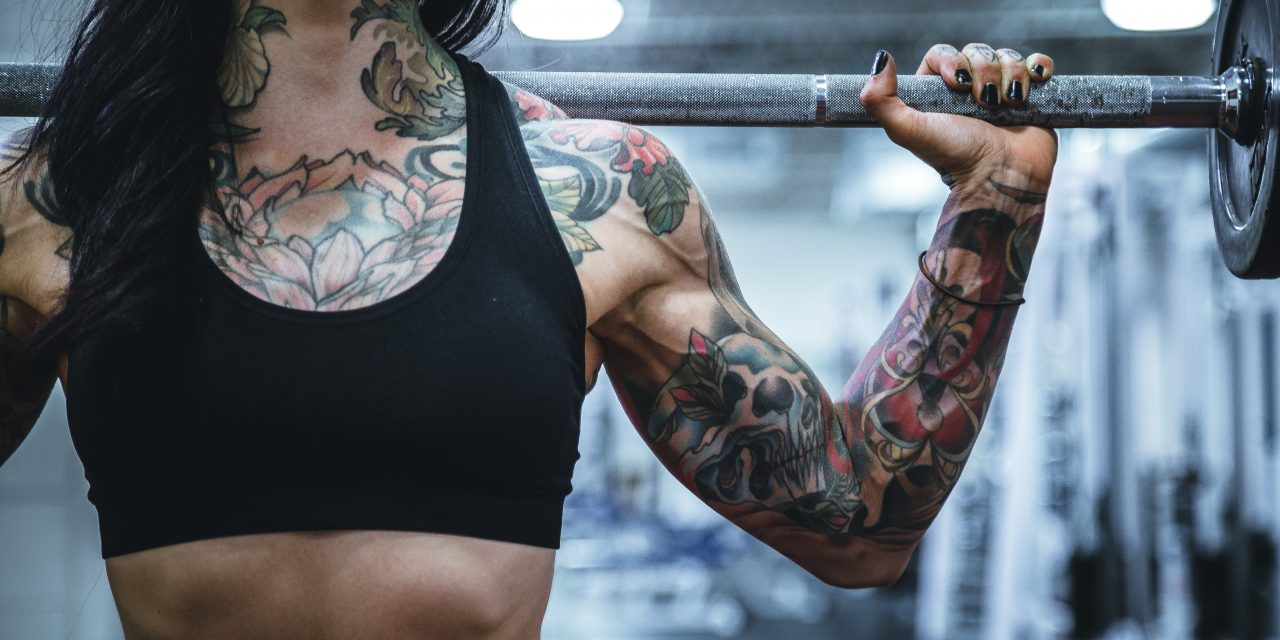 What Do Tattoos Look Like After Dramatic Weight Changes?