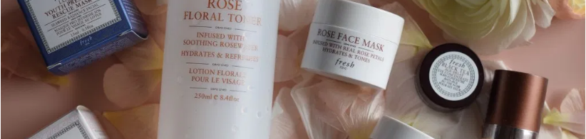Fresh Skin Care Review Why These Rose Infused Products Could Get You Truly Glowing Your Skin Online