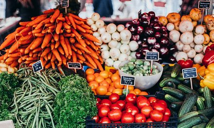 Want Healthier Looking Skin? Then You Should Adopt The Hyaluronic Diet