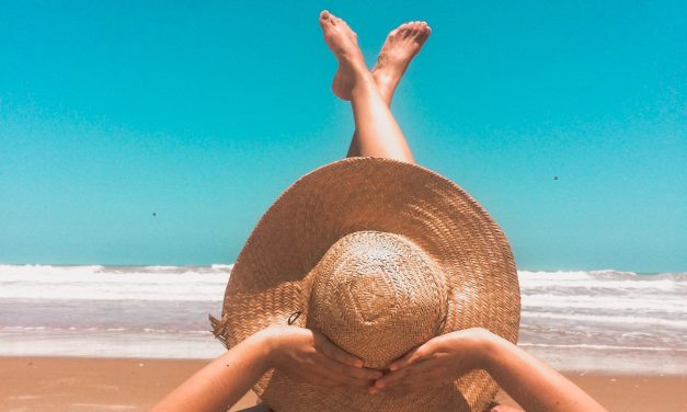 The Essential Skincare Products You Need To Take On Vacation